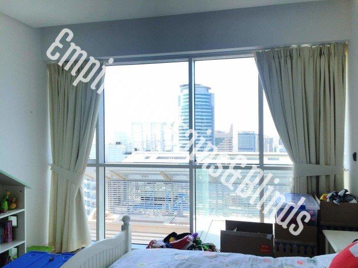 buy curtains in dubai