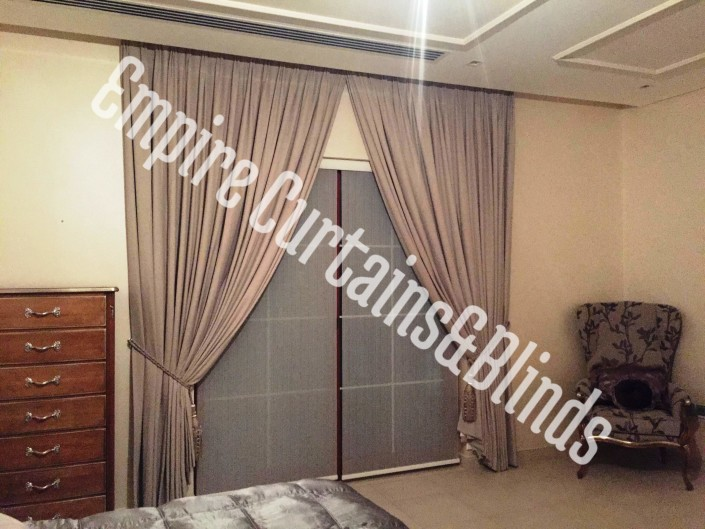 best curtains shop in dubai