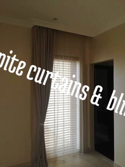 curtain and blinds dubai