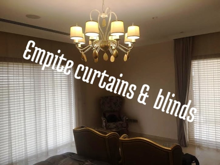 curtain in dubai BUY