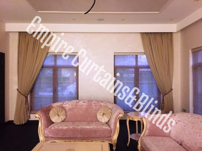 curtains and blinds shop dubai