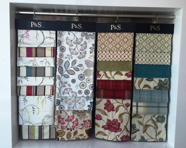 where to buy curtains in dubai