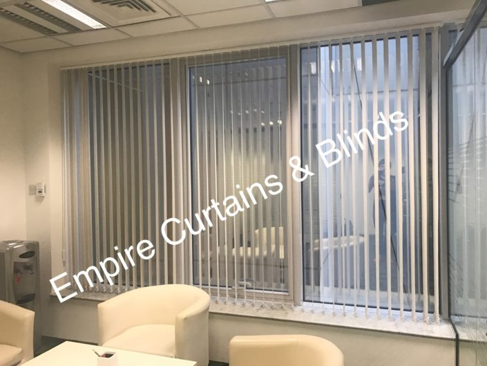 buy vertical blinds dubai