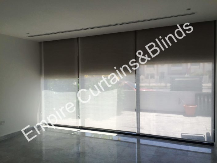 buy roller blinds in dubai